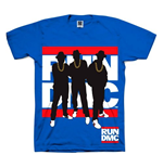 T-Shirt Run DMC  241386
