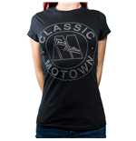 T-Shirt Motown Records Classic