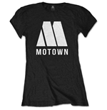 T-Shirt Motown Records 241440