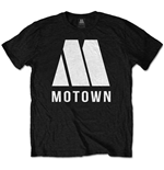T-Shirt Motown Records 241441
