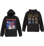 Sweatshirt Iron Maiden 241495