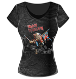 T-Shirt Iron Maiden 241501