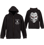 Sweatshirt Iron Maiden Eddie Axe