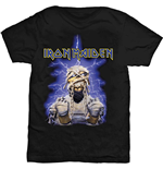 T-Shirt Iron Maiden 241506