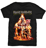 T-Shirt Iron Maiden 241508