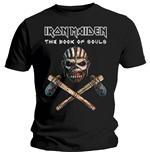 T-Shirt Iron Maiden 241509