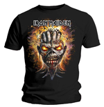 T-Shirt Iron Maiden 241510