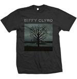 T-Shirt Biffy Clyro  241592