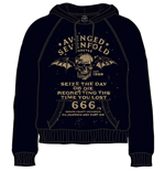 Sweatshirt Avenged Sevenfold: Seize the Day - Mann