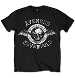 T-Shirt Avenged Sevenfold 241606