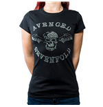 T-Shirt Avenged Sevenfold Deathbat