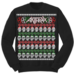 Sweatshirt Anthrax 241615