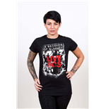 5 seconds of summer T-Shirt für Frauen - Design: Live SoS
