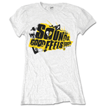 T-Shirt 5 seconds of summer fur Frauen - Sounds Good Album