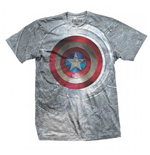 T-Shirt Captain America  241651