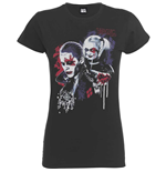 T-Shirt Suicide Squad Harley's Puddin