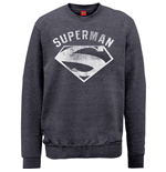 Sweatshirt Superman 241683