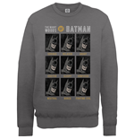Sweatshirt Batman The Many Moods of Batman