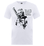 T-Shirt Suicide Squad Bad Girl