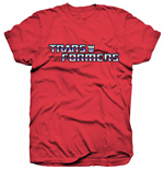 Transformers T-Shirt für Männer - Design: Transformers Decepticon