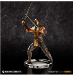 Mortal Kombat X Actionfigur Scorpion 10 cm
