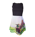 T-Shirt The Legend of Zelda - Oscarina of Time Women's Dress