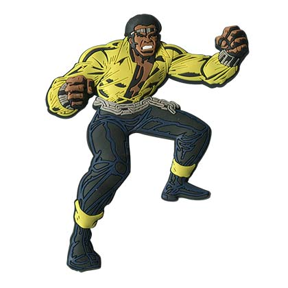 Magnet Powerman - Luke Cage