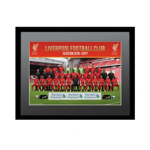 Poster Liverpool FC 242073