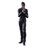 Final Fantasy XV Play Arts Kai Actionfigur Ignis 28 cm