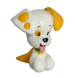 Bubble Guppies Minifigur Puppy 5 cm