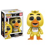 Five Nights at Freddy's POP! Games Vinyl Figur Chica 9 cm