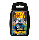 DC Superheroes Top Trumps *Englische Version