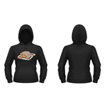 Sweatshirt Pusheen Pizza Love