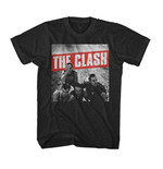 T-Shirt The Clash 242272