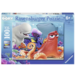 Puzzle Finding Dory 242314