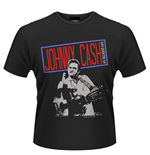 T-Shirt Johnny Cash 242389