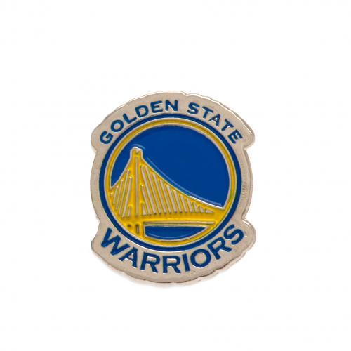 Brosche Golden State Warriors
