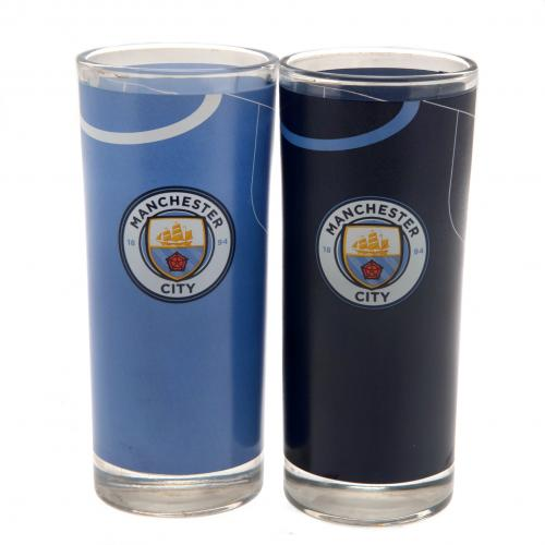 Glas Manchester City FC 242439