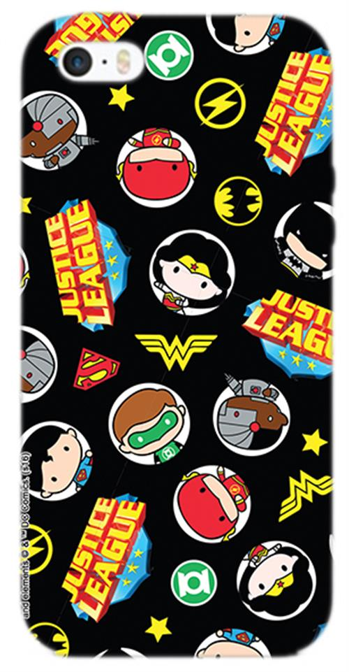 iPhone Cover Superhelden DC Comics 242491