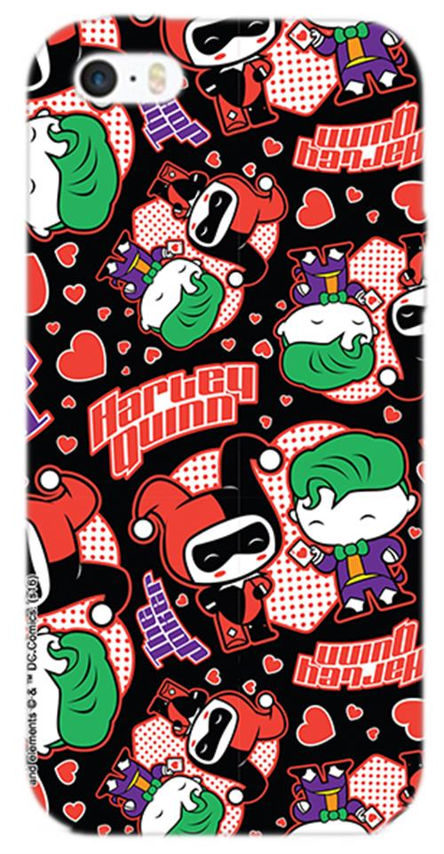 iPhone Cover Harley Quinn 242503