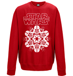 Sweatshirt Star Wars 242527
