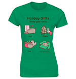 T-Shirt Pusheen 242529