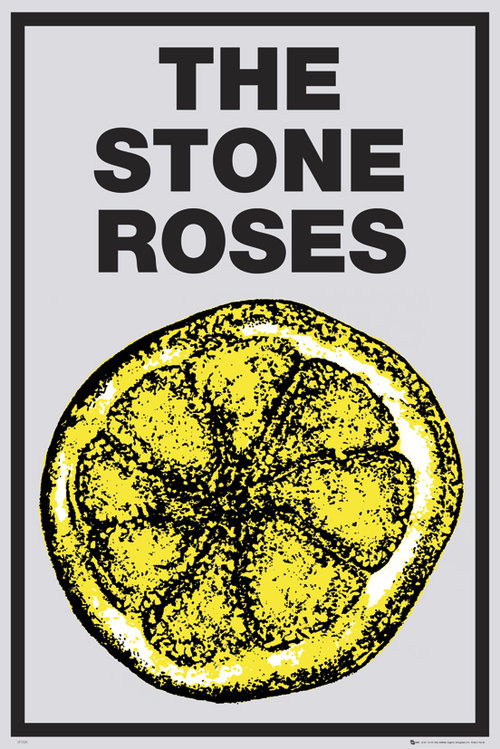 Poster Stone Roses  242534