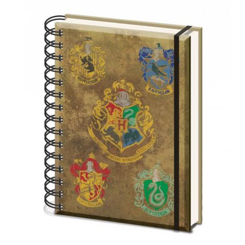 Notizbuch Harry Potter  242626