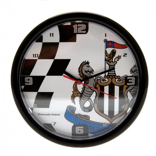 Uhr Newcastle United  242645