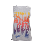 T-Shirt Fender - Groove Love Top