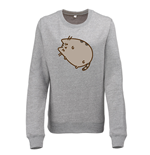 Pusheen Sweatshirt GRUMPY