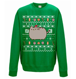 Sweatshirt Pusheen