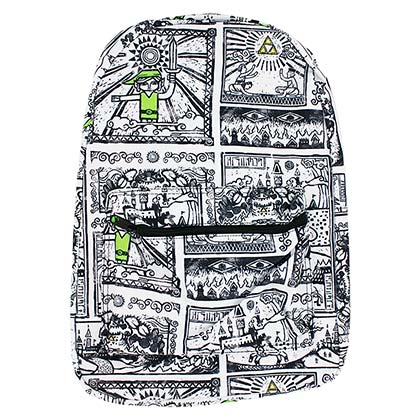 Rucksack The Legend of Zelda