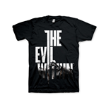 T-Shirt The Evil Within 243299